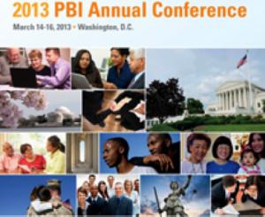 PBI Annual Conference