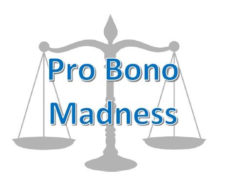 Pro Bono Madness